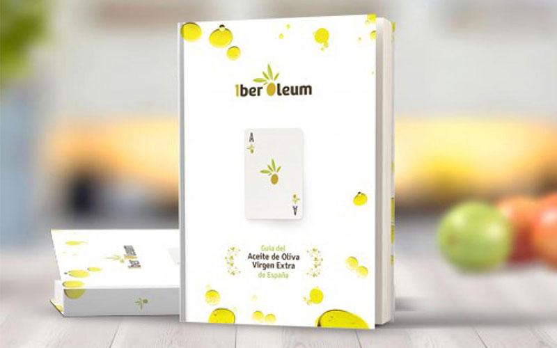 Innoliva valora la guía Iber Oleum como un avance más en favor de la excelencia del producto