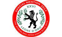 Leone De Oro 2017