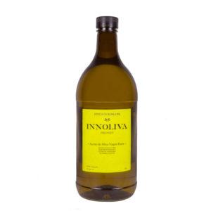 Aceite virgen extra Innoliva lata 3000ml Garrafa 3L
