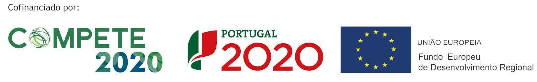 Projeto 42243 COMPETE 2020 - PORTUGAL 2020 - UE
